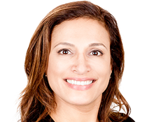 Fernanda, Dental Hygienist, Lorne Park Dental, Mississauga