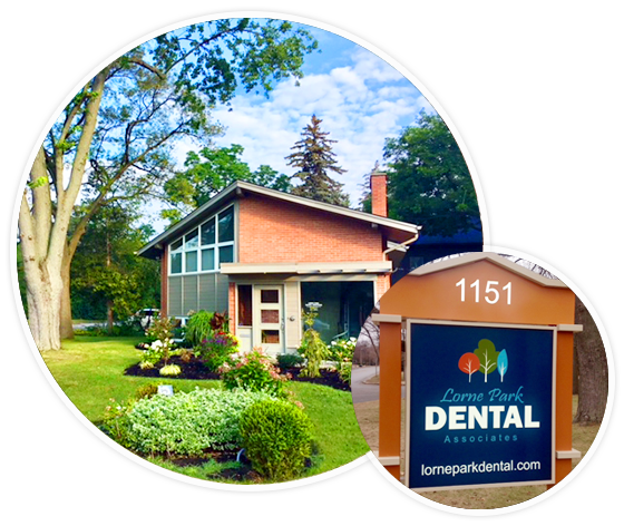 mississauga dentist lorne park dental lakeshore dentist